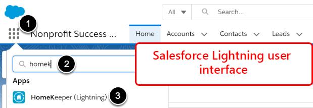 Home   Salesforce - Google Chrome