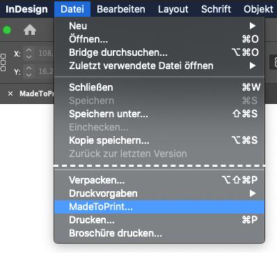 Datei_MadeToPrint.psd bei 100% (Punkt, RGB/8)