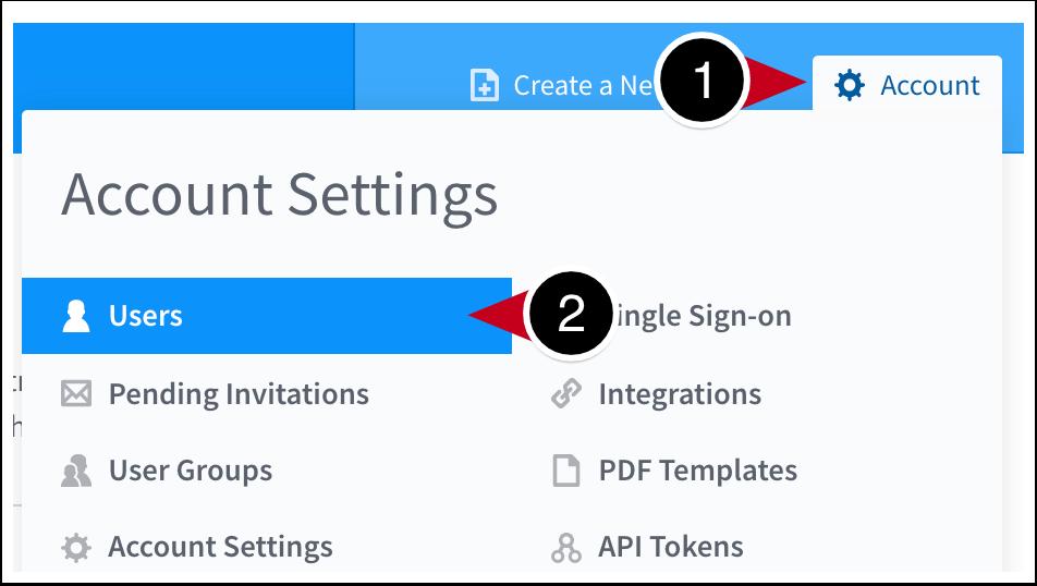 Users | ScreenSteps