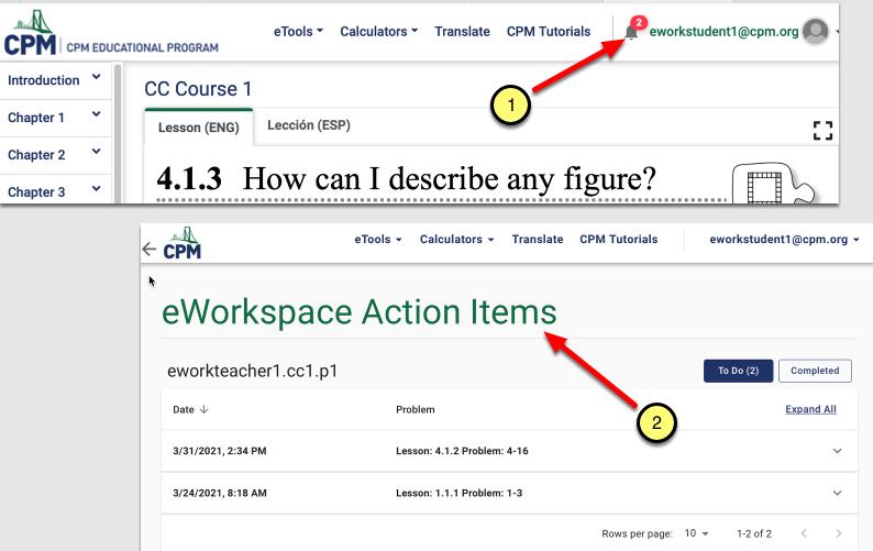 CPM eBooks - CC Course 1 Lesson 4.1.3