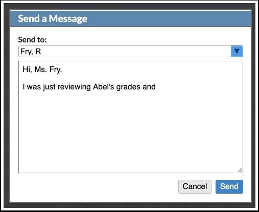 Final Grades, GPA, & Class Rank