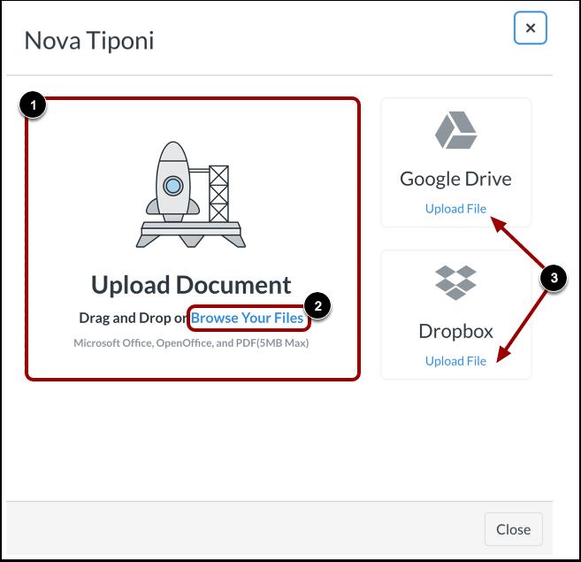 View File Uploader