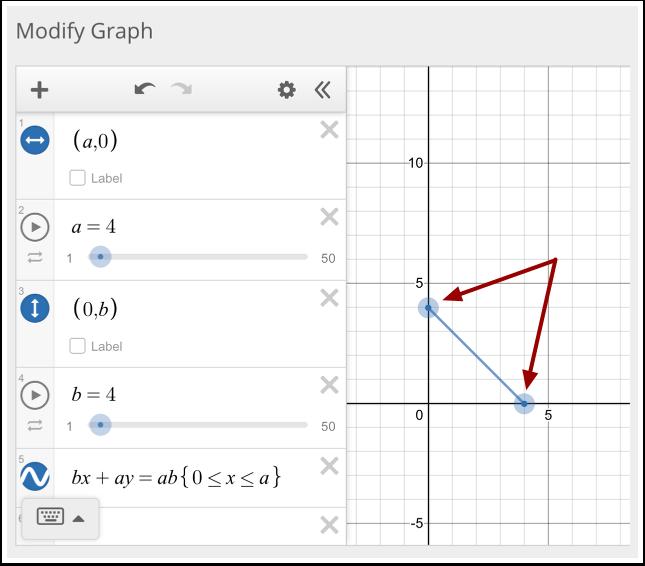 Modify Graph