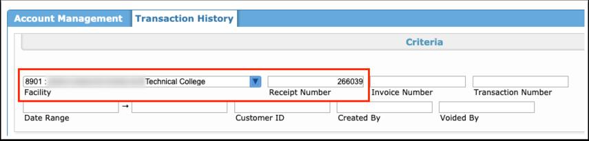 Customer Credit Management