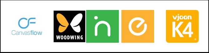 Logos external services