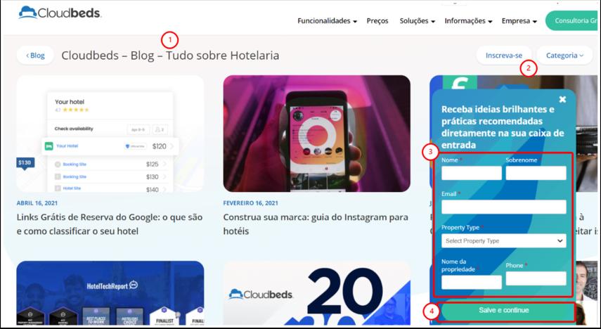 Blog Cloudbeds | Tudo sobre o mundo da Hotelaria - Google Chrome