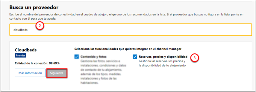Test · Channel manager - Google Chrome