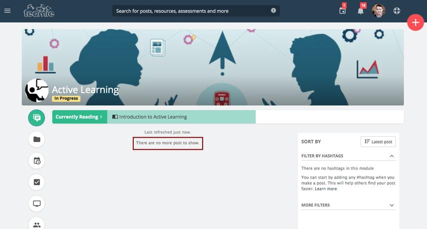(18) Newsfeed | Active Learning | Training Demo