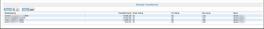 [FOCUS-29601] Transfer Job Balances | Check fyear - JIRA
