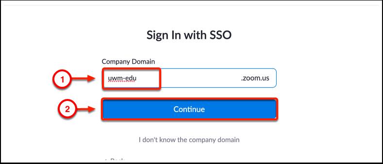 enter uwm-edu