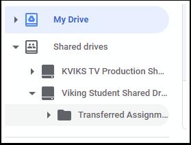 My Drive - Google Drive - Google Chrome