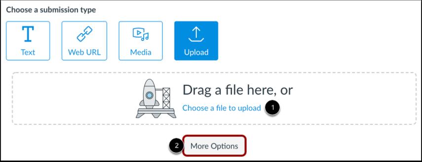 Upload File Tool