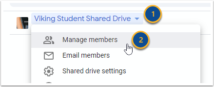 Viking Student Shared Drive - Google Drive - Google Chrome