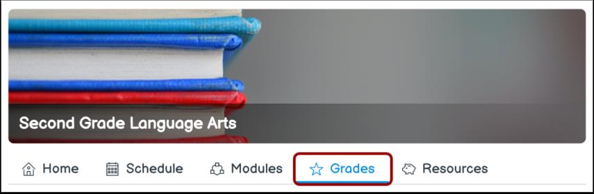 Open Subject Grades