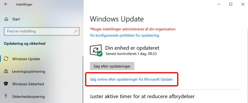 windows update.docx - Word