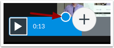 View Annotation in Media Timeline