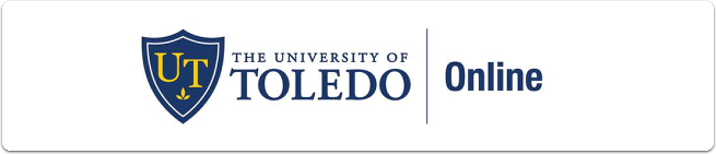 UToledo Online logo