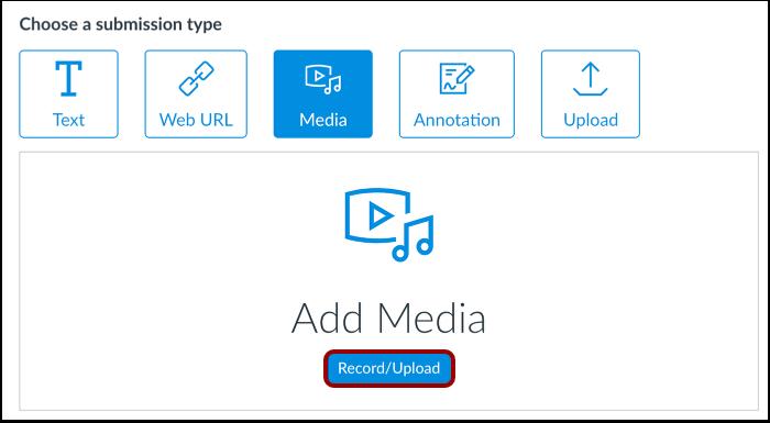 Open Media Upload Tool