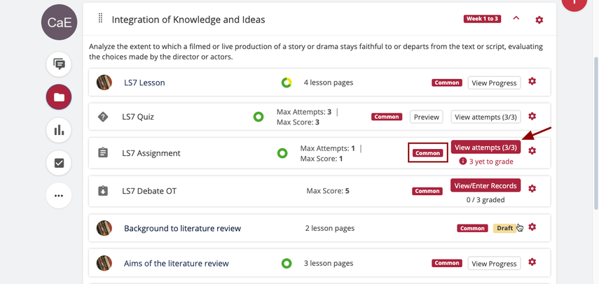 (4) Materials | Creating and Enhancing Text | SAS