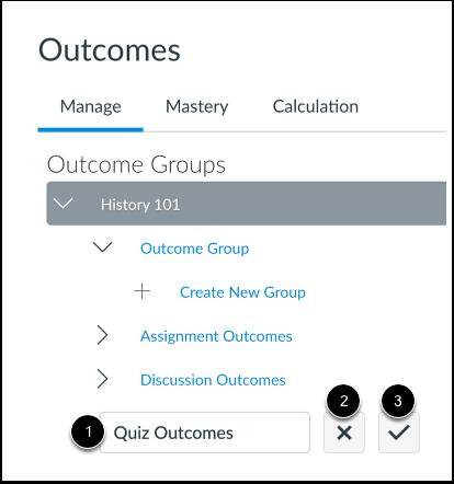 Enter Group Name