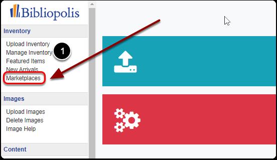 Control Panel - Google Chrome