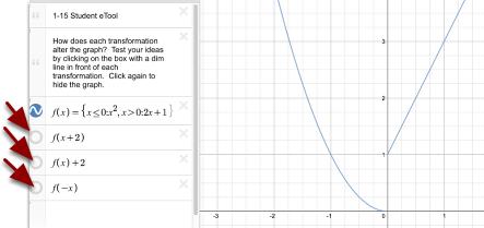 Calculus 1-15: