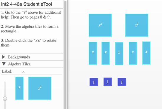 4-46a Student eTool:
