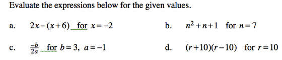 4. The equations should come into the document.  An example is below.