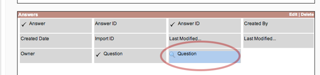 This field will have what we need: The question text