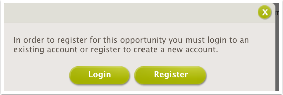 """If """"Allow one-step Signup"""" is checked:"""