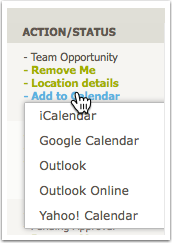 "Fixed:  Visualforce error occurring when volunteer uses ""add to calendar"" link and tries to add to to Icalendar or  Outlook (HOC245)"