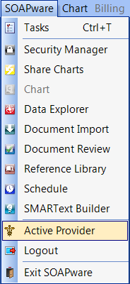Open Active Provider