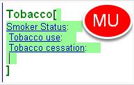 Tobacco Starter Pick List