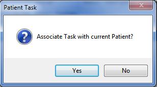 Associate Task
