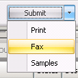 Faxing a Prescription from Rx Manager