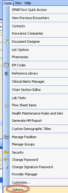 Customize Order Manager and Plan Field Sub-Items