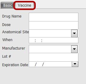 Vaccine Tab