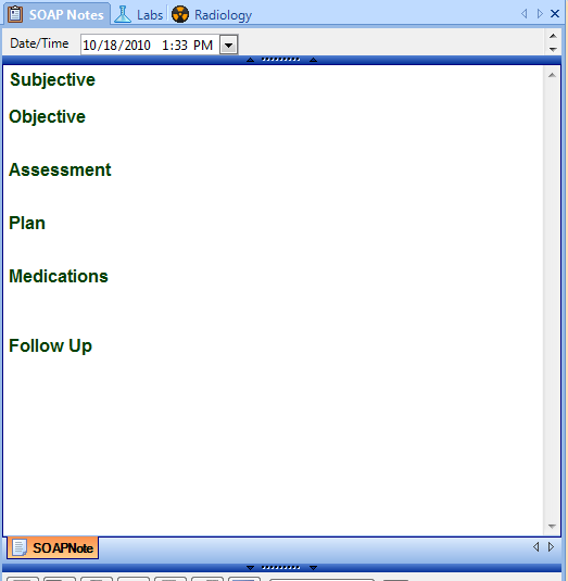 Create a Docuplate from an Existing Docuplate