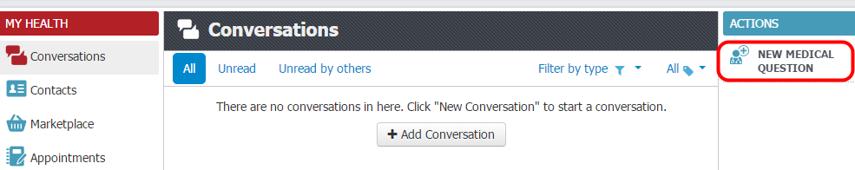 1. Open Conversations