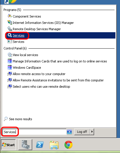- If CloudSync is Not Accessible Through the System Tray: