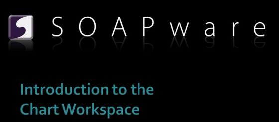 2. Watch the Introduction to Chart the Workspace Video