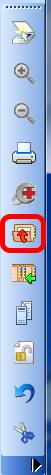 Closing Charts - Using the Toolbar
