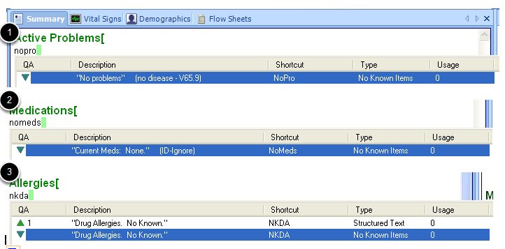 Updating or Re-Downloading the No Known SMARText Items