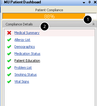 Using a CCR to Provide a Clinical Summary