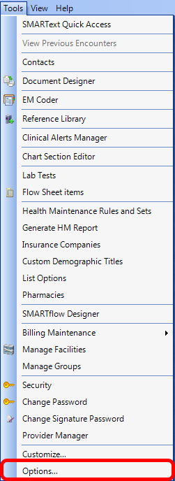 Customize Order Entry Sub-Items