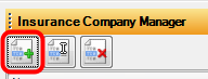 2. Add New Insurance Company