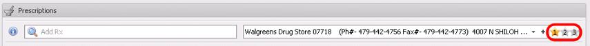 - Preferred Pharmacy Selection