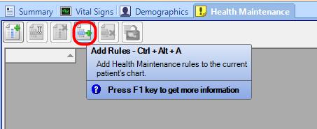 2. Add a New Rule or Rule Set