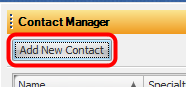 2. Add a New Contact