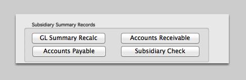 Subsidiary Summary Records
